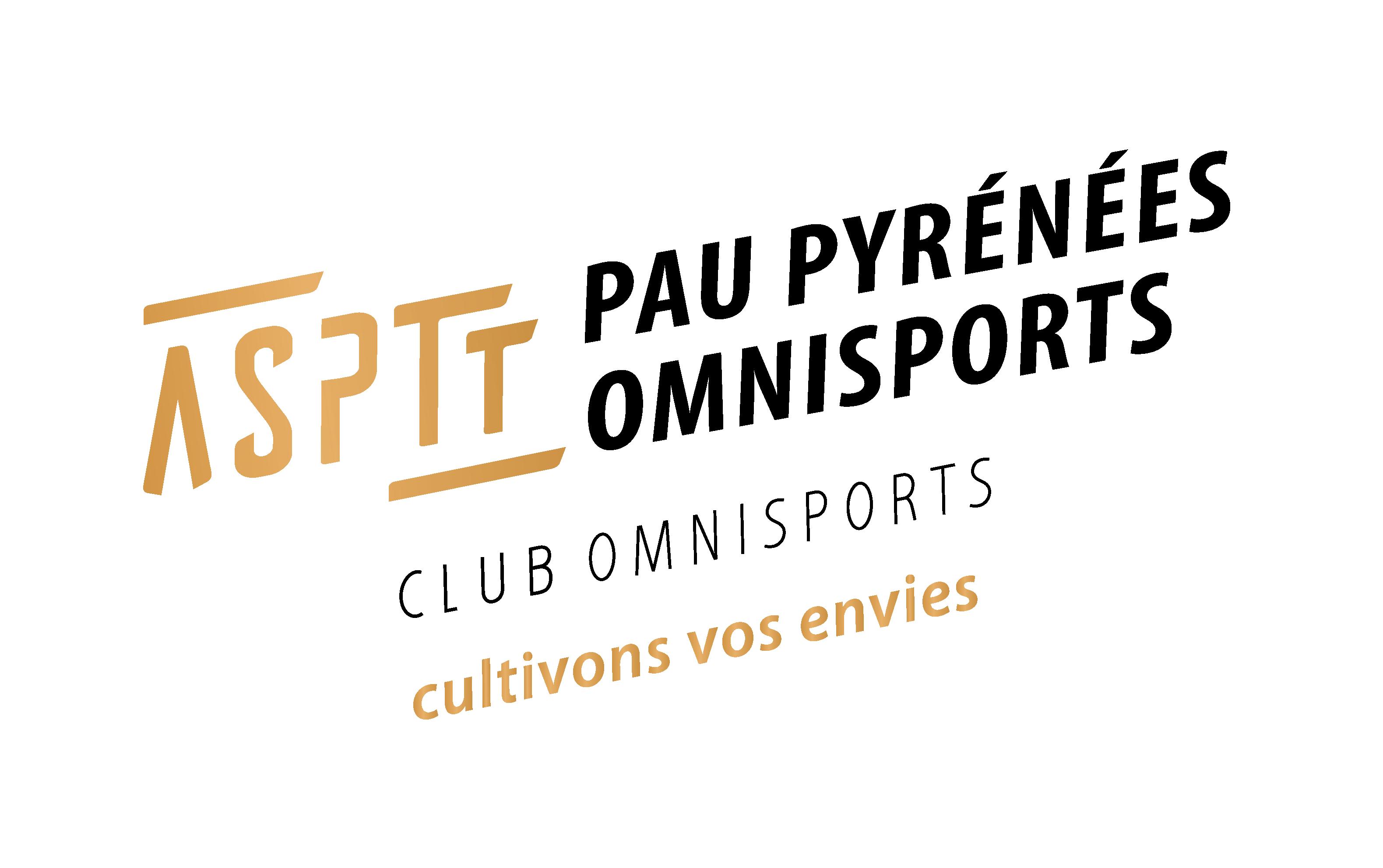 Pau Pyrénées Omnisports ASPTT